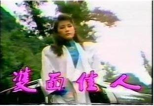 【雙面佳人】張晨光 宋岡陵 姜厚任 完整1 DVD