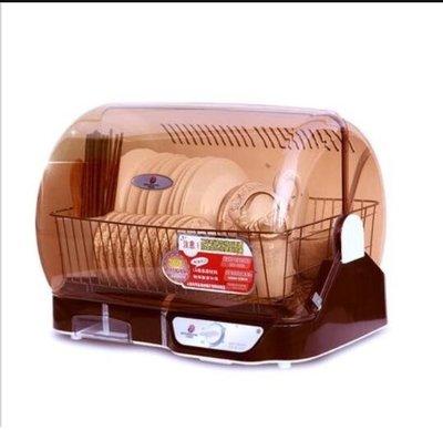 家用立式烘碗機小型台式消毒碗櫃殺菌烘幹碗櫃餐具碗筷消毒 MKS