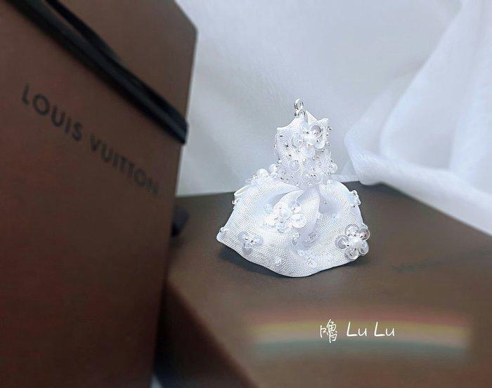 吊飾 珍藏 飾品 禮服 婚紗 婚禮小物 文創設計手作 免運編號180722007