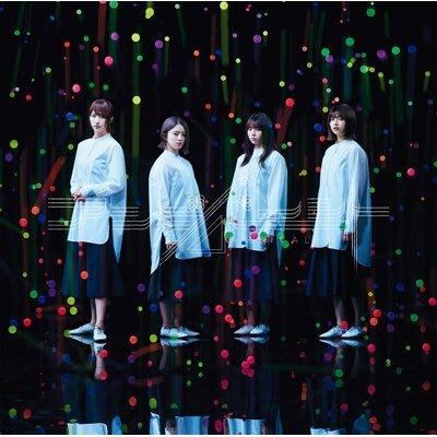 特價預購 櫸坂46 欅坂46  Ambivalent (日版初回TYPE-B CD+DVD) 最新 2019 航空版