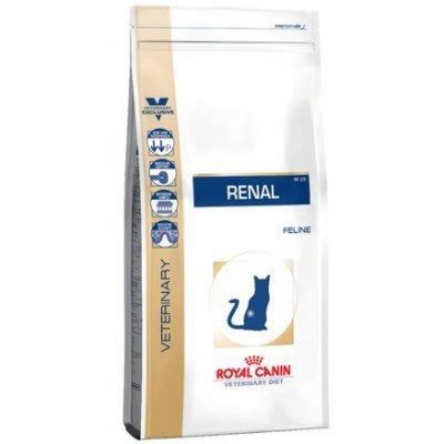 【饅頭貓寵物雜貨舖】法國 ROYAL CANIN 皇家RF23貓腎臟處方飼料 4kg