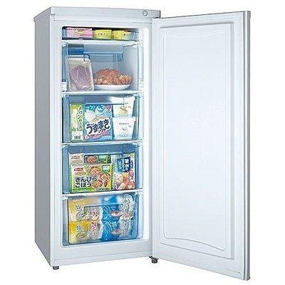 【紳運】【三洋SANYO】145公升直立式冷凍櫃【SCR-145A】【中壢店】實體店面 桃園市