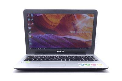【台中青蘋果】Asus X556U i5-6198DU 8G 1TB Win10 二手 筆電 #52781