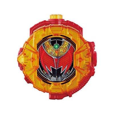 [可與DX腰帶連動,只有音效] 假面騎士ZI-O 錶頭 KIVA 牙 魔皇