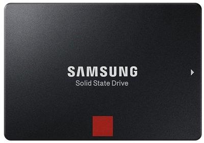 九晴天 租記憶卡 ~Samsung 860 Pro SSD 512GB 出租