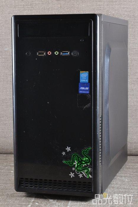 【品光數位】自組桌機 i5-4460 4G 500GB 獨顯 GT730 WIN7 桌機 #88821