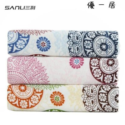 毛巾4條裝純棉毛巾洗臉家用-3832...