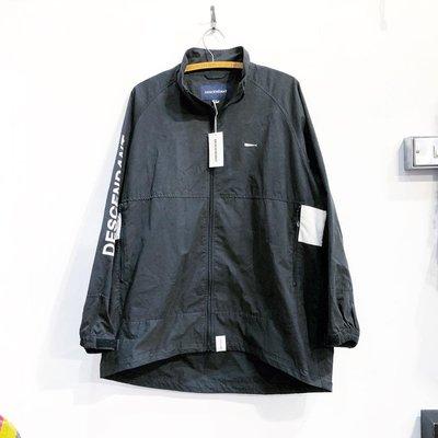 【希望商店】DESCENDANT TERRACE NYLON JACKET 18AW 機能 風衣 夾克