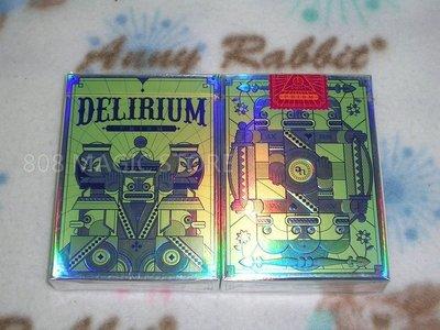 [808 MAGIC]魔術道具 Delirium deck 狂喜撲克