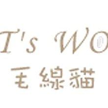 《CAT's WOOL毛線貓》【阿貓專用1元賣場】