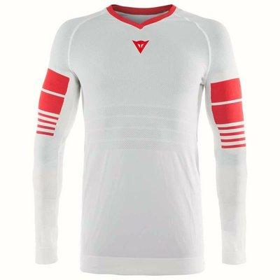 針織運動衫 dainese  G1 sport long tshirt 超彈性 長袖 丹尼斯 team motogp 羅西小舖 只賣 正品