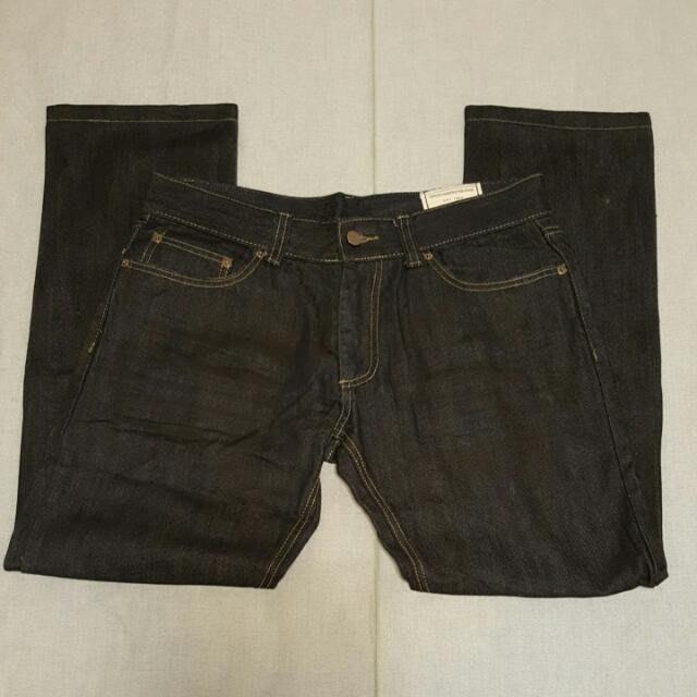 ds.男牛仔褲