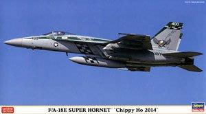 長谷川 02111 F/A-18E 超級大黃蜂 艦載戰斗機`Chippy Ho 2014`