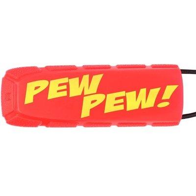 [三角戰略漆彈] Exalt Barrel Cover 橡膠槍口套 - PEW !  (漆彈槍,高壓氣槍,CO2直壓槍)