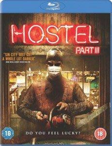 【藍光影片】恐怖旅舍3 / 人皮客棧3 / Hostel: Part III (2011)