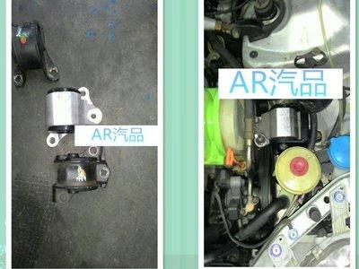 [AR汽品]K8 EK 手排強化單凸鋁合金引擎腳 HASPORT