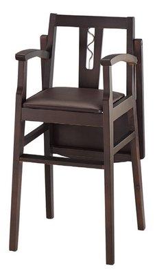 【南洋風休閒傢俱】餐廳家具系列- 202優姿二代寶寶椅 用餐椅 寶寶椅 餐椅(金624-9)