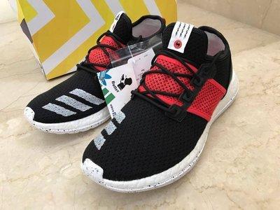 [Butler] 現貨優惠 Adidas  Pureboost ZX PK  x LIVESTOCK 聯名款 彭于晏