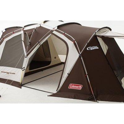 JP8日本代購 一律最低價 高於同業請告知 Coleman 氣候達人 2~3人 帳篷 CM-2528J