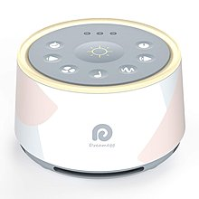 香港行貨 Dreamegg D1 PRO 白噪聲睡眠機 3合1嬰兒安撫音響機夜燈 包順豐點取