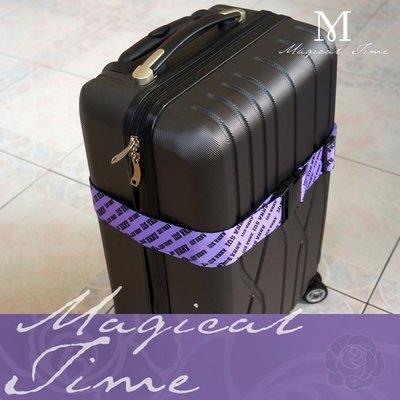 【∮魔法時光∮】ANNA SUI安娜蘇 行李箱束帶、行李箱綁帶