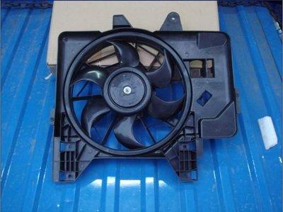 {阿勳精品}~FORD ESCAPE 02~ 2.0 冷氣風扇.......另售水箱風扇喔