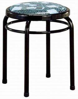 【品特優家具倉儲】012餐椅摩登椅辦桌椅