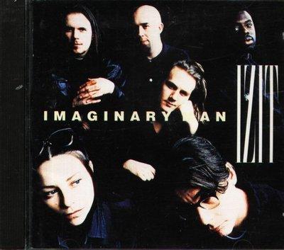 八八 - Izit - Imaginary Man - 日版 CD+3BONUS