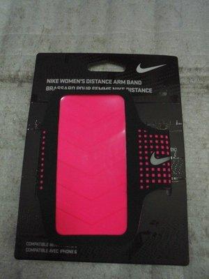 【n0900台灣最便宜】2015 NIKE-女用輕量手機臂包 (適用IPHONE 6)NRN41082OS