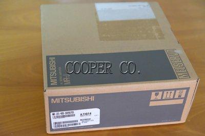 【Cooper.Co】Mitsubishi 三菱 MR-J2S-40B-S009U7 NEW 伺服控制器 新品 現貨