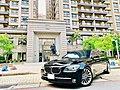 小沈 層峰人仕的首選 2010 BMW 750Li 大滿配 當年選配逾百萬