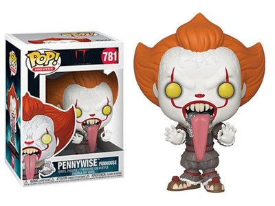 [Paradise] Funko POP! IT Chapter 2 Pennywise - 牠:第二章- 遊樂場