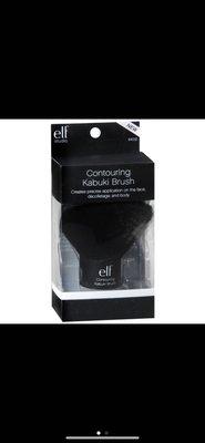 [任三免運]E.L.F elf contouring kabuki brush蘑菇刷84032