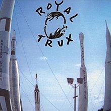 [狗肉貓]_ Royal Trux_Cats & Dogs