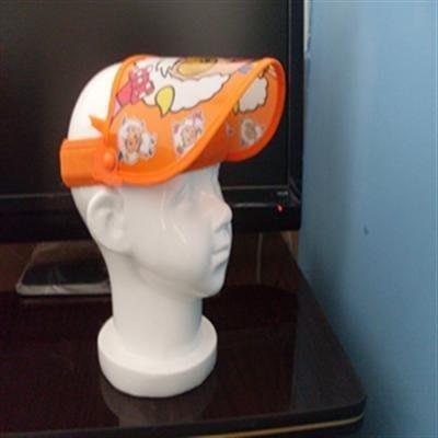 遇見❥便利店  玻璃鋼頭模 展示架、小孩帽子 VR展示架 兒童假人頭 1:1(規格不同價格不同請諮詢喔)