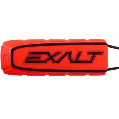 [三角戰略漆彈] Exalt Barrel Cover 橡膠槍口套 - 紅色 (漆彈槍,高壓氣槍,CO2直壓槍)
