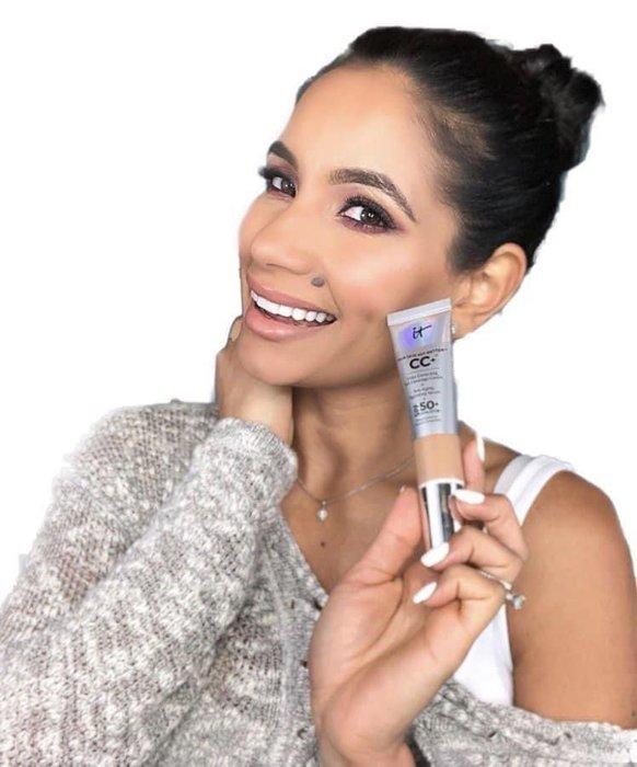 (年底搬家大出清)美國it Cosmetics CC Cream Spf50