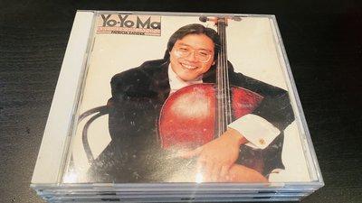 CD﹣﹣KREISLER&PAGANINI YO-YO MA PATRICIA ZANDER / 日本版