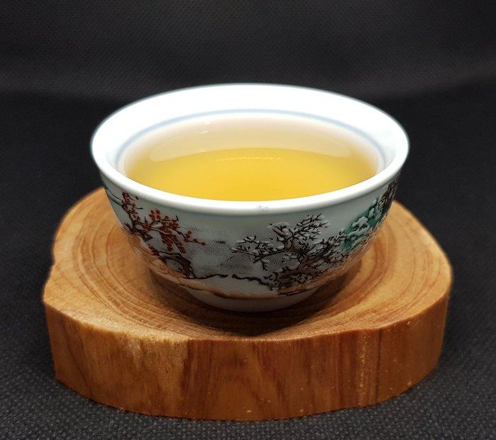 【極上茶町】精品級老茶~《民國91年自然倉天府老茶》 限量釋出 烏龍茶 老茶 茶葉 100%台灣茶 『 半斤』