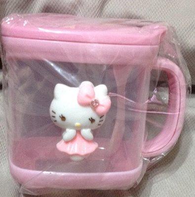 全新可愛Hello Kitty廚房調味盒