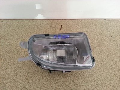 M.BENZ~E系列-W210-99~02 全新 原廠型 霧燈
