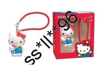 吉蒂貓 Sanrio Hello Kitty 3D Adult Octopus Ornament 成人 八達通 配飾