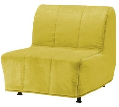 ※IFER 依菲爾※ 【訂做IKEA  LYCKSELE單人沙發床椅套】 【高檔仿細亞麻BL188系列】