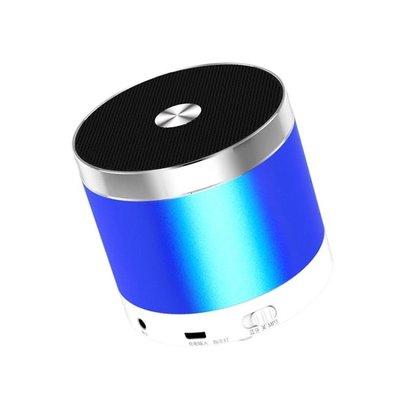藍芽音箱小音響隨身便攜式戶外電腦小鋼炮超重低音炮