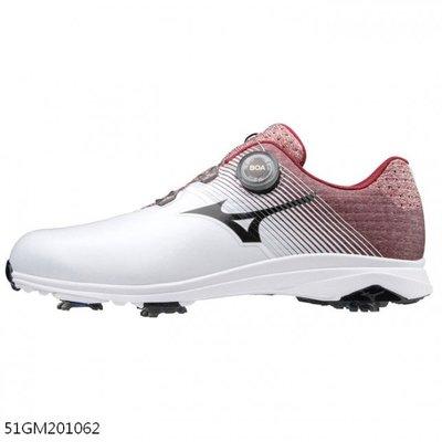 青松高爾夫 MIZUNO VALOUR 006 BOA 高爾夫球鞋$4200元