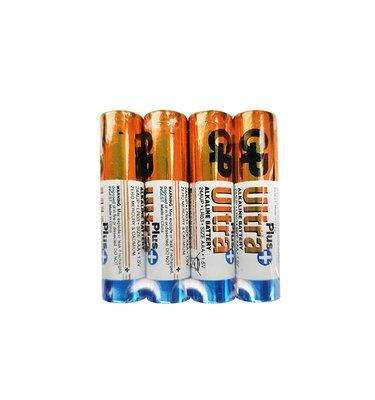 【B2百貨】 GP超霸超特強鹼性電池4號(4入) 4891199163821 【藍鳥百貨有限公司】