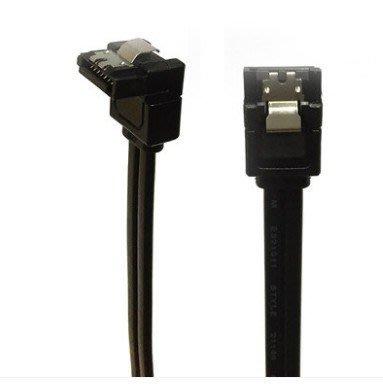 【電腦天堂】 $30 華碩原廠SATA3線 ASUS SATA3 6Gb/s 內建壓扣設計 1條
