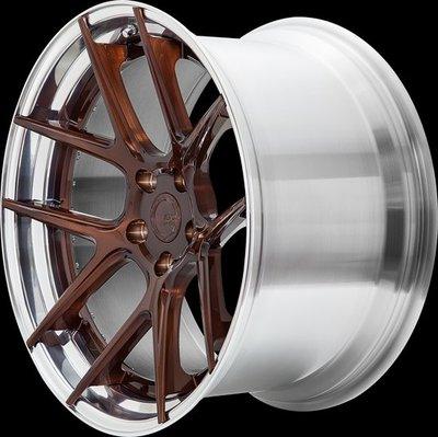BC鋁圈 雙片 鍛造 鋁圈 HCS02 客製鋁圈 19吋 8J 8.5J 9J 9.5J 10J CS車宮車業