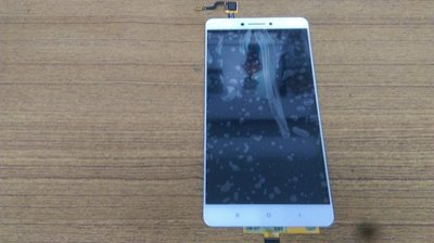 [螢幕破裂] 台南專業 小米 小米Max 玻璃 面板 液晶總成 更換 現場快速 手機維修