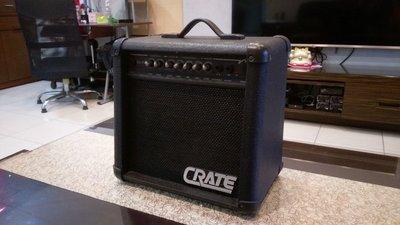 CRATE GX-15R 吉他音箱 15W